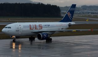 ULSAirlinesCargo_A310_TC-LER_ZRH160129