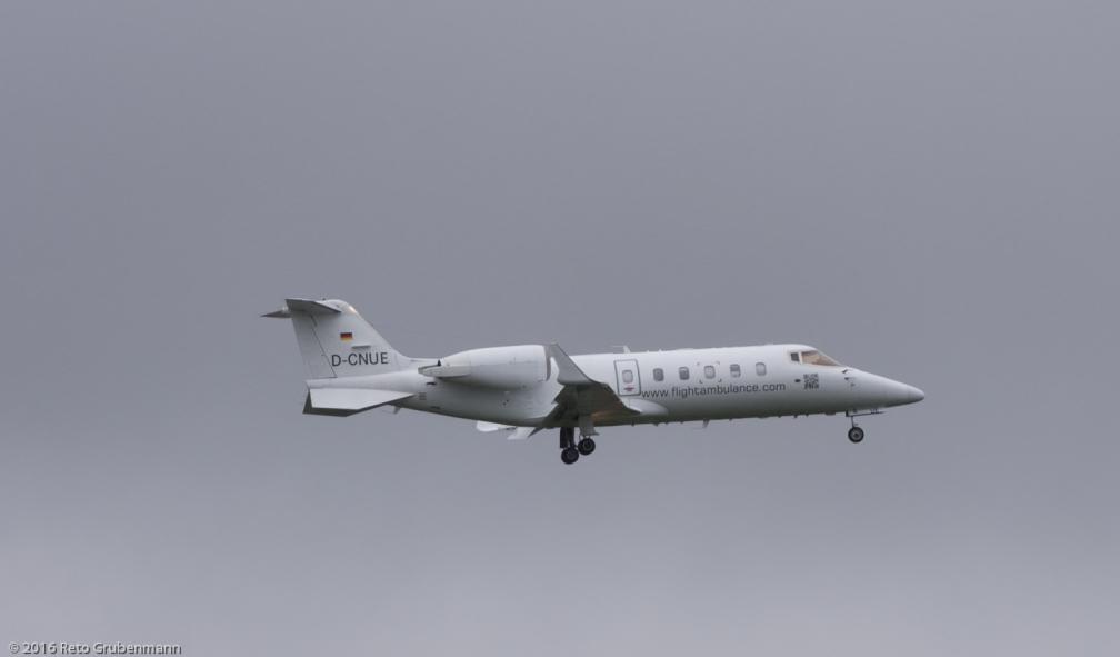 FlightAmbulanceInternational_LJ60_D-CNUE_ZRH160214
