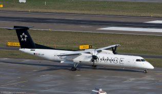 AustrianAirlines_DH8D_OE-LGP_ZRH160326