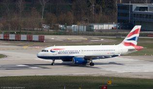 BritishAirways_A319_G-EUPL_ZRH160326