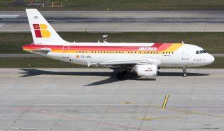Iberia_A319_EC-JDL_ZRH160326