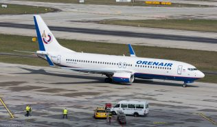 Orenair_B738_VQ-BVV_ZRH160326_01