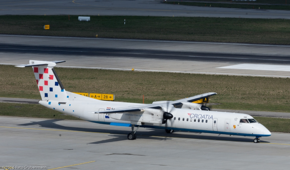 CroatiaAirlines_DH8D_9A-CQE_ZRH160326