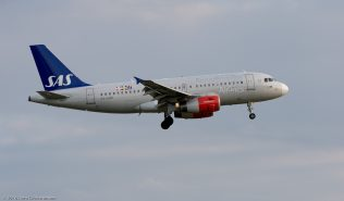 ScandinavianAirlines_A319_OY-KBR_ZRH160428