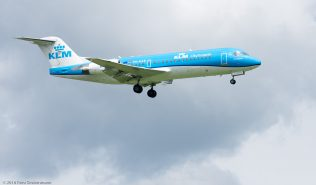 KLM_F70_PH-KZB_ZRH160601