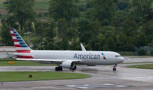 AmericanAirlines_B763_N350AN_ZRH160604