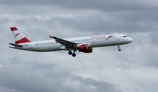 AustrianAirlines_A321_OE-LBA_ZRH160614