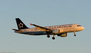 AustrianAirlines_A320_OE-LBX_ZRH160622