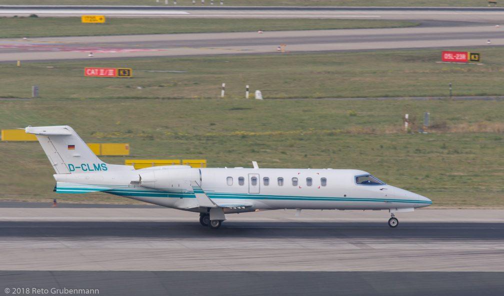 Aero-DienstGmbH_LJ45_D-CLMS_DUS181019