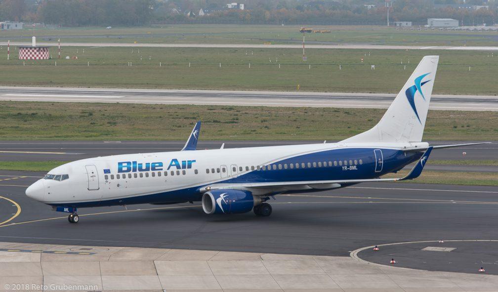 BlueAir_B738_YR-BML_DUS181019