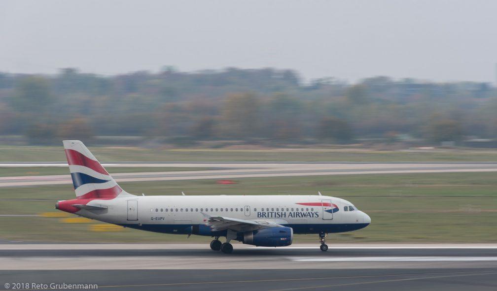 BritishAirways_A319_G-EUPV_DUS181019