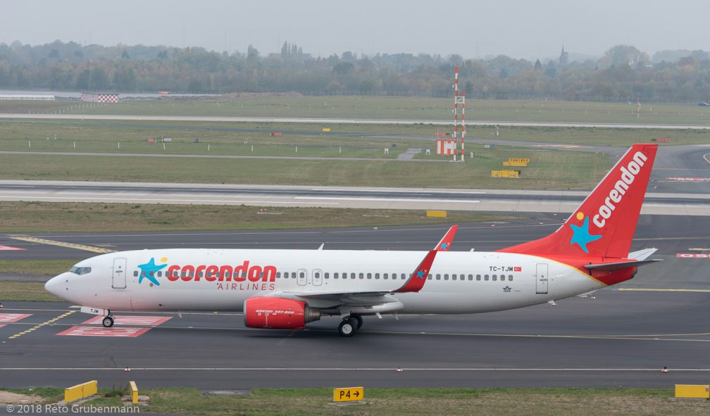 CorrendoAirlines_B738_TC-TJM_DUS181019