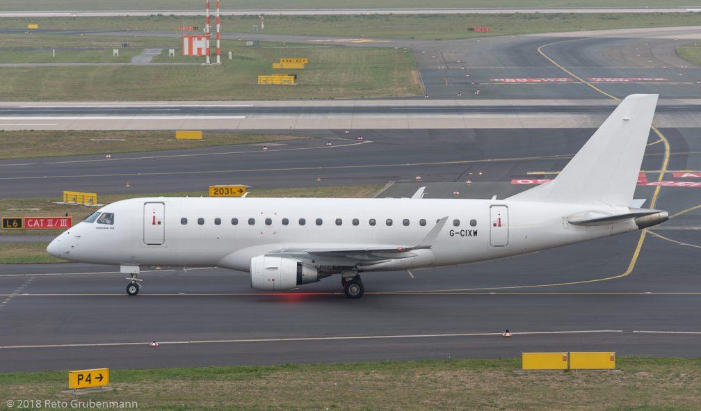 EasternAirways_E170_G-CIXW_DUS181019_01