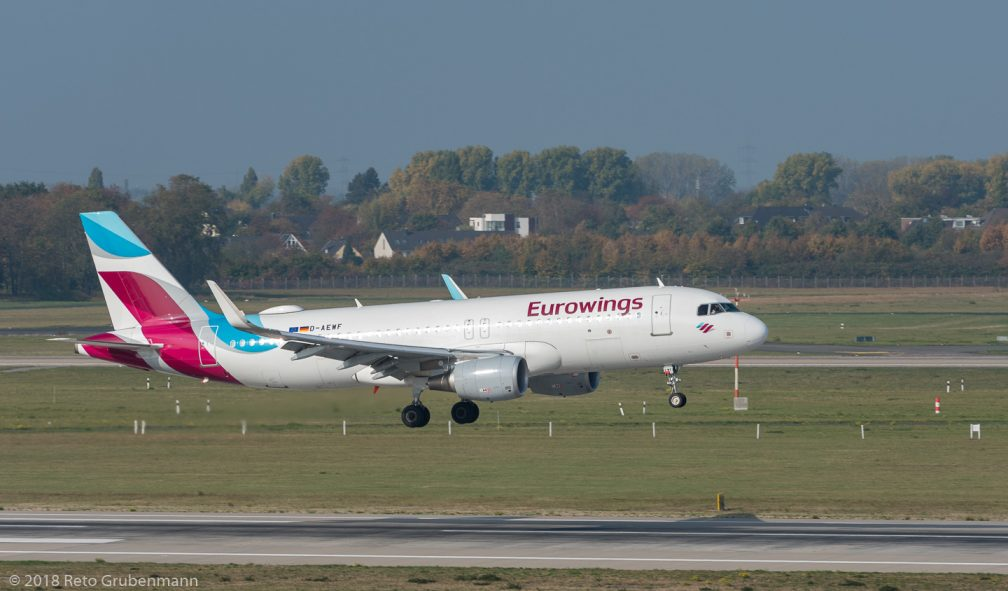 Eurowings_A320_D-AEWF_DUS181019_01