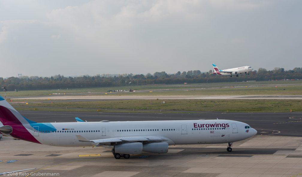 Eurowings_A343_OO-SCX_DUS181019_03