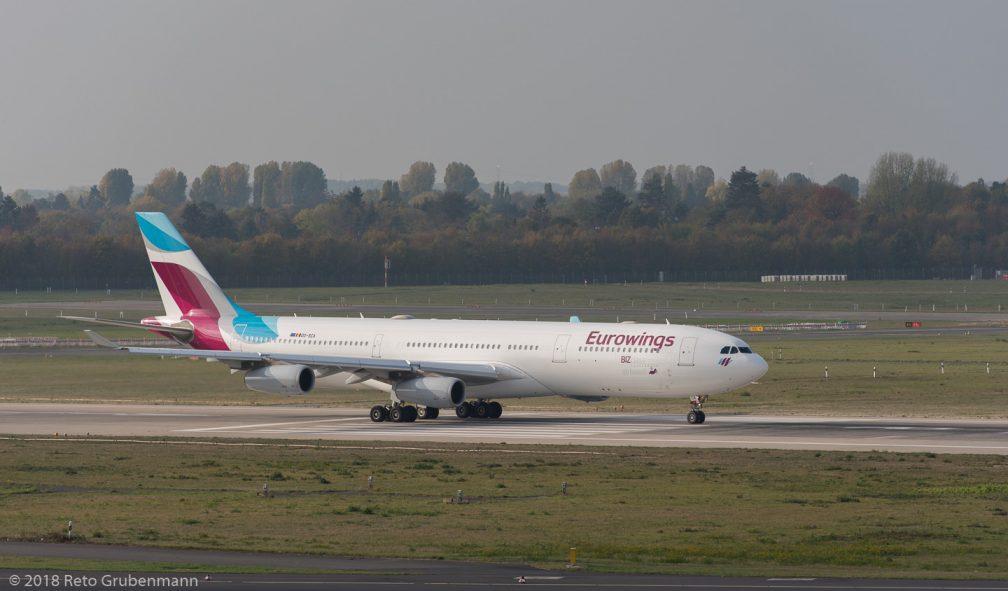 Eurowings_A343_OO-SCX_DUS181019_04