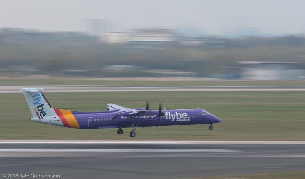 FlyBe_DH8D_G-PRPN_DUS181019_02