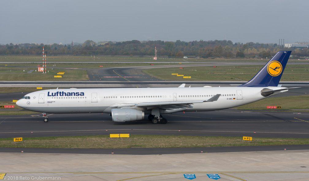 Lufthansa_A333_D-AIKL_DUS181019