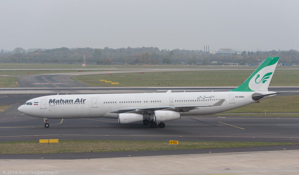 MahanAir_A343_EP-MMD_DUS181019_01