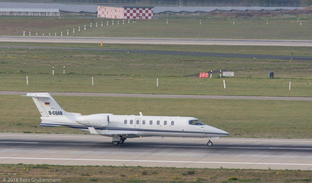 QuickAirJetCharterGmbH_LJ45_D-CQAB_DUS181019