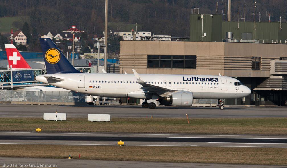 Lufthansa_A20N_D-AINE_ZRH180323