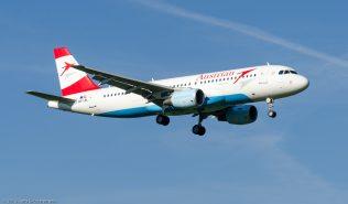 AustrianAirlines_A320_OE-LBL_ZRH130924