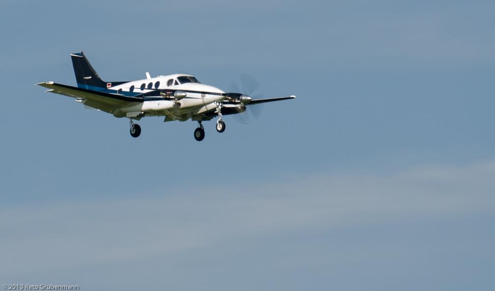 B-AirCharter_BE9L_D-ISBC_ZRH130924