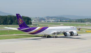 ThaiAirways_A346_HS-TND_ZRH130925_01