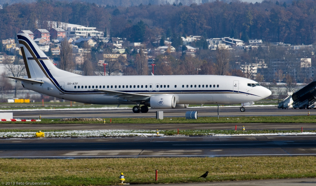 GainJetAviation_B734_SX-ATF_ZRH131201_02