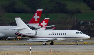 NetJetsEurope_F2TH_CS-DLF_ZRH140126