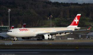 Swiss_A333_HB-JHG_ZRH140126_01