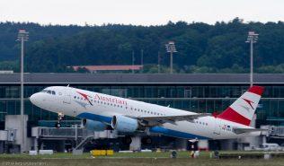 AustrianAirlines_A320_OE-LBO_ZRH140530
