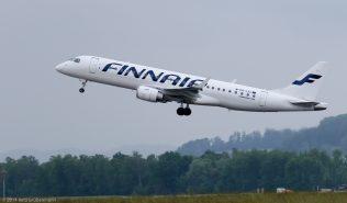 Finnair_E190_OH-LKL_ZRH140530
