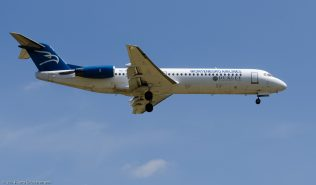 MontenegroAirlines_F100_4O-AOM_ZRH140621