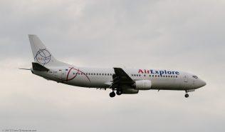 AirExplore_B734_OM-CEX_ZRH150619