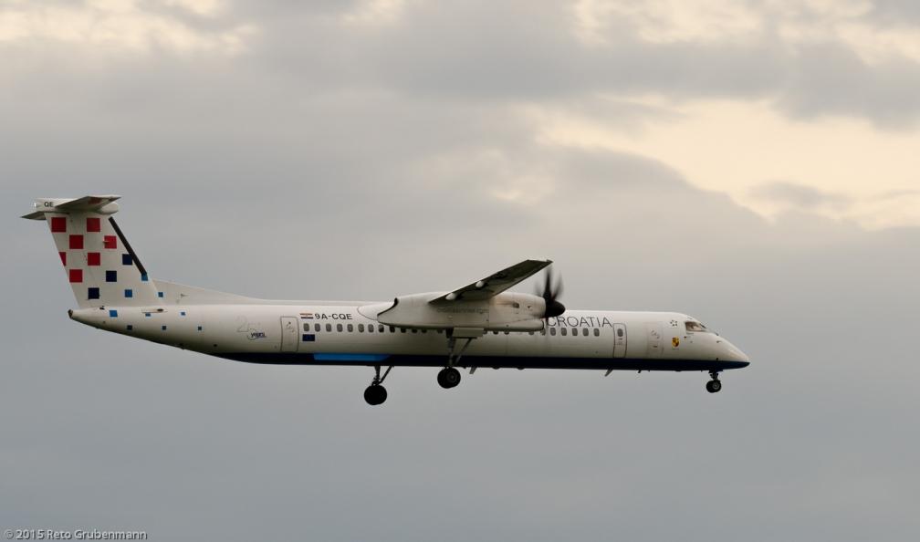 CroatiaAirlines_DH8D_9A-CQE_ZRH150619