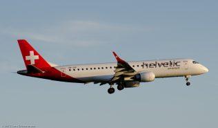 HelveticAirways_E190_HB-JVP_ZRH150628