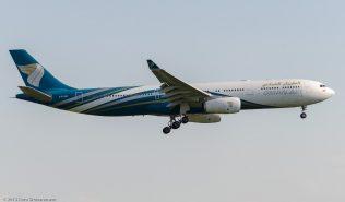 OmanAir_A333_A4O-DD_ZRH150711