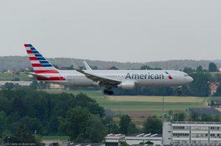 AmericanAirlines_B763_M388AA_ZRH150719