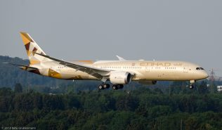 EtihadAirways_B789_A6-BLA_ZRH150719