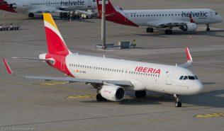 Iberia_A320_EC-MDK_ZRH150719