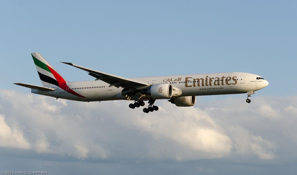 Emirates_B77W_A6-ECF_ZRH150725