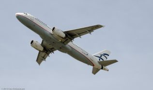 AegeanAirlines_A320_SX-DVG_ZRH150726