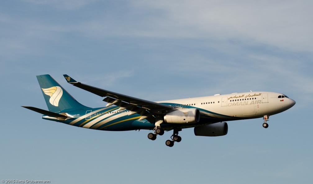 OmanAir_A332_A4O-DG_ZRH150828