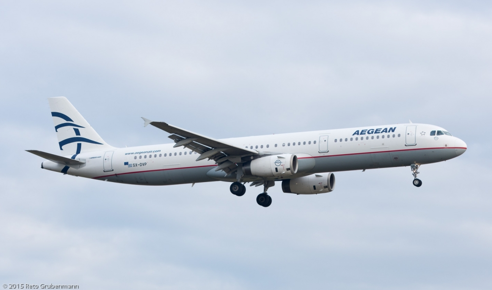 AegeanAirlines_A321_SX-DVP_ZRH151224