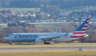 AmericanAirlines_B763_N385AM_ZRH151226_01