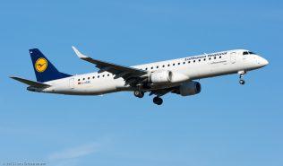 Lufthansa_E190_D-AEBE_ZRH151226