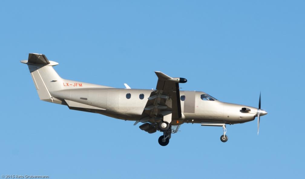 JetflyAviation_PC12_LX-JFM_ZRH151226