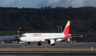 Iberia_A321_EC-JDR_ZRH160103