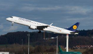 Lufthansa_E190_D-AEBQ_ZRH160103